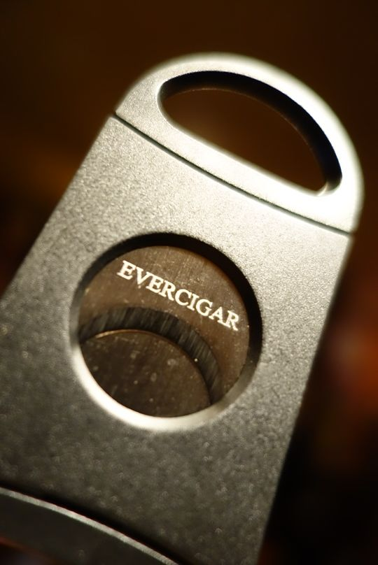 EVER 雪茄剪刀,EVER Cigar Cutters