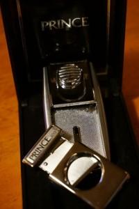 PRINCE K9系列 雪茄剪刀