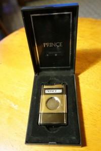 PRINCE K4系列 雪茄剪刀