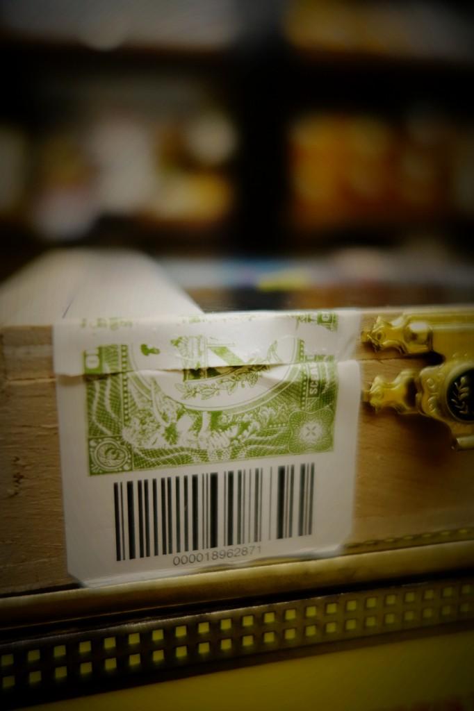 如何得知我買到的古巴雪茄是正品