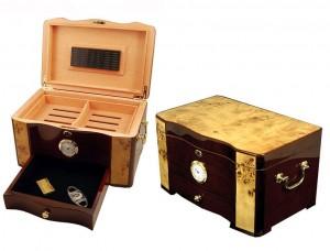 雪茄盒雪茄箱 Cigar Humidor SK-1006P